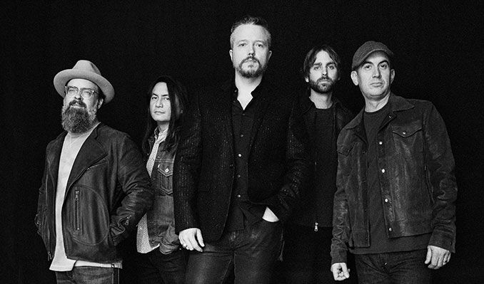Jason Isbell and the 400 Unit tickets at Santa Barbara Bowl in Santa Barbara