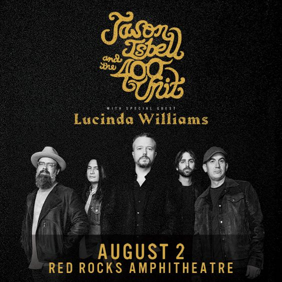 Thumbnail for Jason Isbell and the 400 Unit