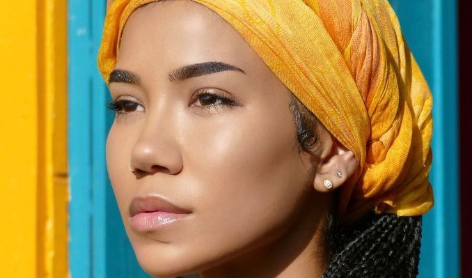 Jhené Aiko tickets at Masonic Temple Theatre in Detroit
