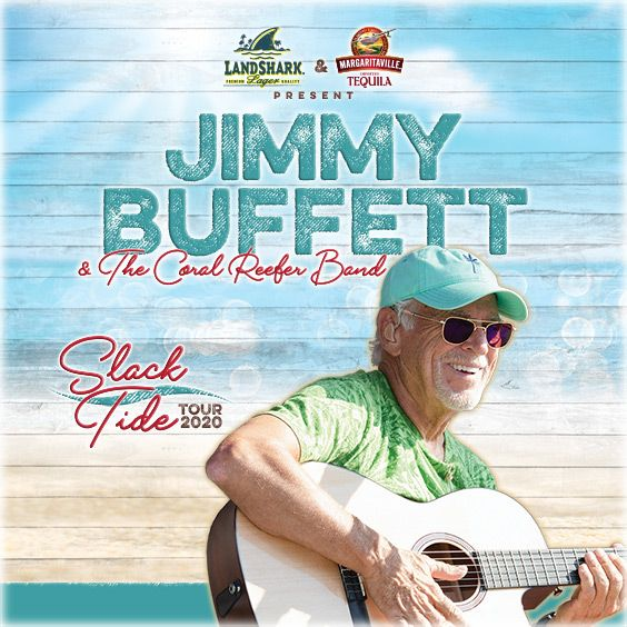 Thumbnail for Jimmy Buffett and The Coral Reefer Band