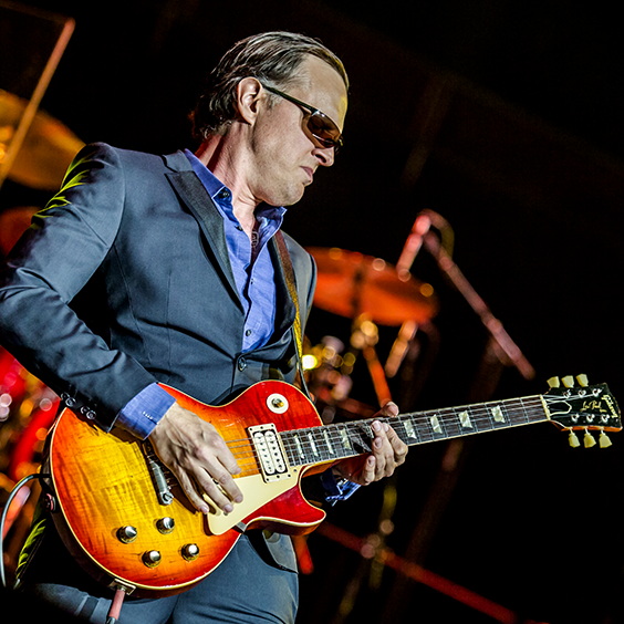 Thumbnail for Joe Bonamassa