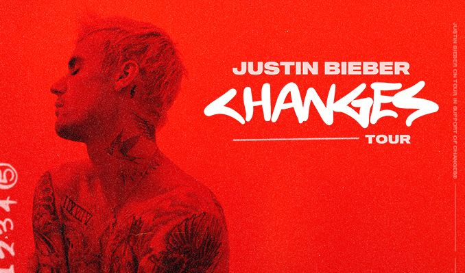 Justin Bieber tickets at Target Center in Minneapolis
