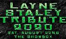 Layne Staley Tribute 2020 tickets at The Showbox in Seattle