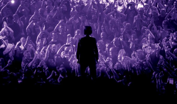 Nick Cave & The Bad Seeds tickets at Mission Ballroom in Denver