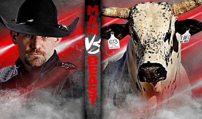 PBR: Unleash The Beast tickets at Sprint Center in Kansas City
