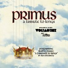Primus tickets at Virginia Credit Union LIVE! at Richmond Raceway in Richmond