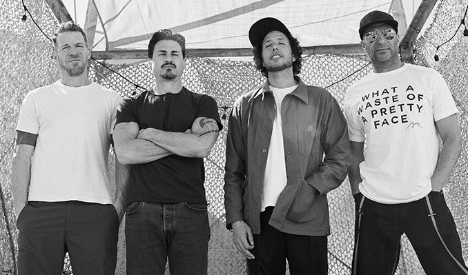 Rage Against the Machine - POSTPONED tickets at Moda Center in Portland