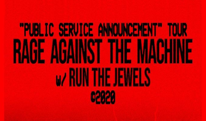 Rage Against The Machine tickets in Cleveland at Rocket ...