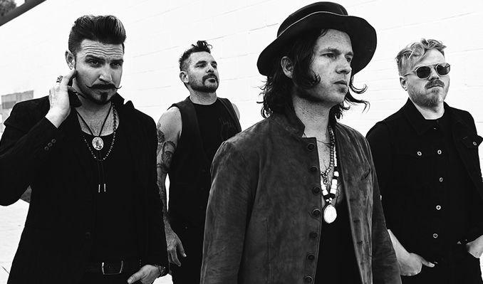 Rival Sons tickets at The National, Richmond
