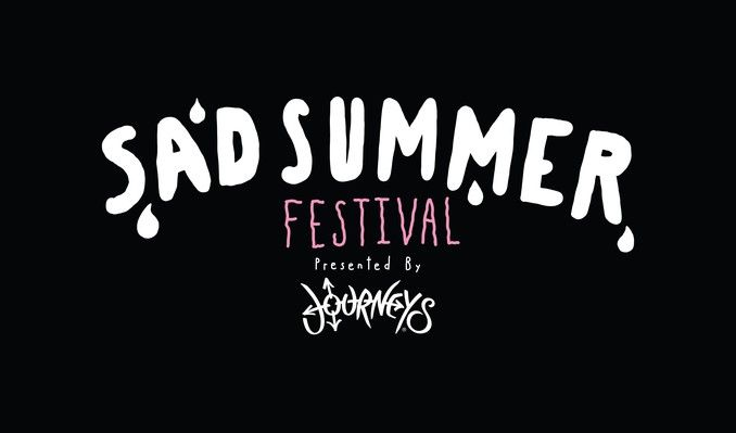 Sad Summer Festival tickets at Orlando Amphitheater at the Central Florida Fairgrounds, Orlando