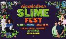 SLIMEFEST tickets at The SSE Arena, Wembley in London