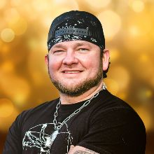 Stoney LaRue tickets at Golden Nugget Lake Charles in Lake Charles