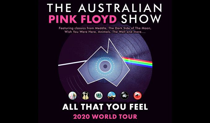 The Australian Pink Floyd Show tickets at Microsoft Theater in Los Angeles