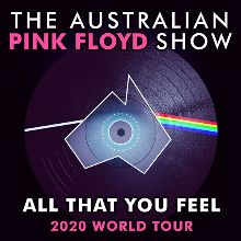 The Australian Pink Floyd tickets at Humphreys Concerts by the Bay in San Diego