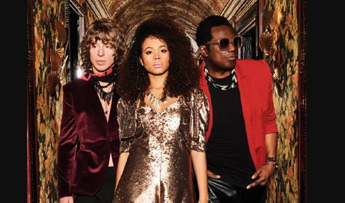 The Brand New Heavies tickets at Y Plas - Cardiff University Students Union, Cardiff