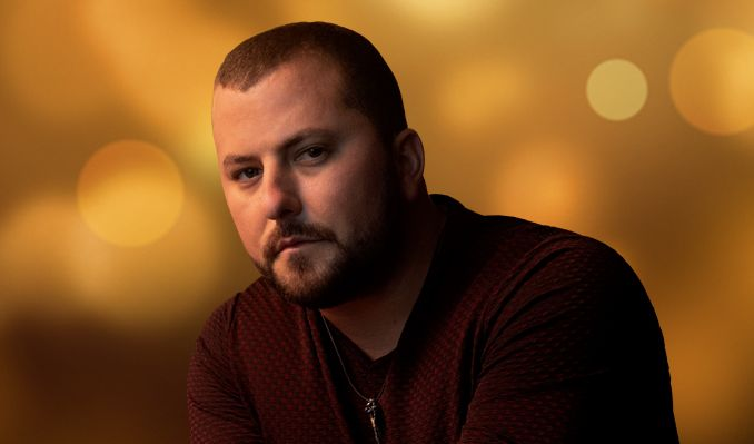 Tyler Farr tickets at Golden Nugget Lake Charles in Lake Charles