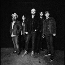 Jason Isbell and the 400 Unit tickets at The Greek Theatre in Los Angeles
