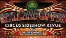Hellzapoppin tickets at Trees in Dallas/Ft. Worth