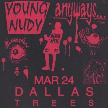 Young Nudy tickets at Trees in Dallas