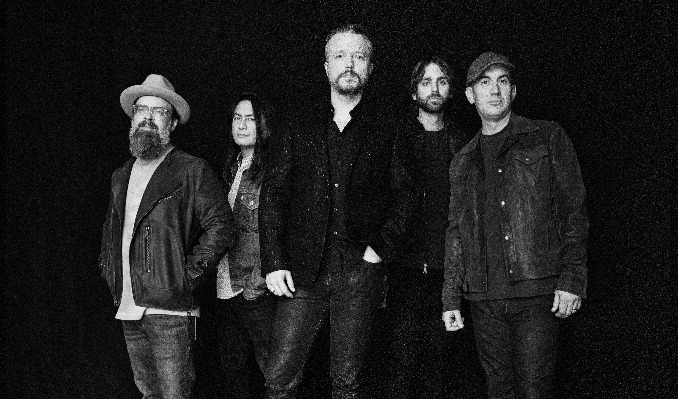 Jason Isbell & the 400 Unit tickets at Humphreys Concerts by the Bay in San Diego