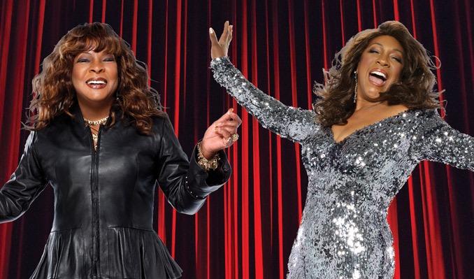 Legendary Ladies of Motown tickets at Keswick Theatre in Glenside