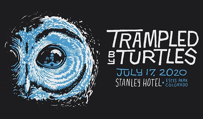 Trampled By Turtles tickets at Stanley Hotel in Estes Park