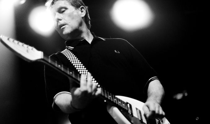 The English Beat - CANCELLED tickets at Gothic Theatre in Englewood