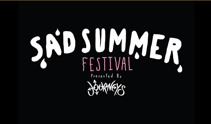 Sad Summer Festival tickets at City National Grove of Anaheim in Anaheim