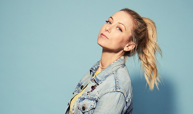 ILIZA: THE FOREVER TOUR tickets at The Theatre at Grand Prairie in Grand Prairie