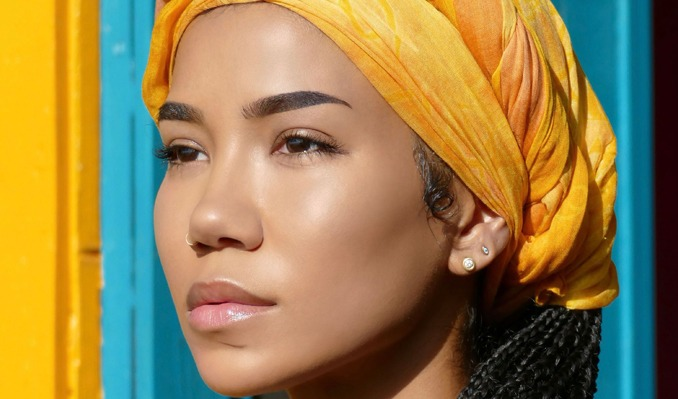Jhené Aiko: The Magic Hour Tour tickets at Mission Ballroom in Denver