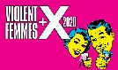 Violent Femmes and X (the band)  tickets at Royal Oak Music Theatre in Royal Oak