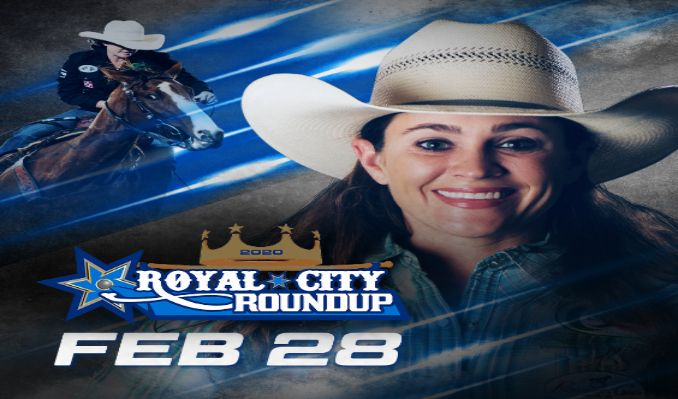 WCRA Rodeo - Royal City Roundup tickets at Sprint Center in Kansas City