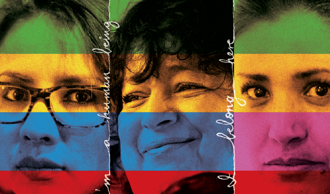 Women of Resolution: Colorado State House Representatives Read the Stories of Immigrants in Sanctuary tickets at Studio Loft at the Ellie Caulkins Opera House in Denver
