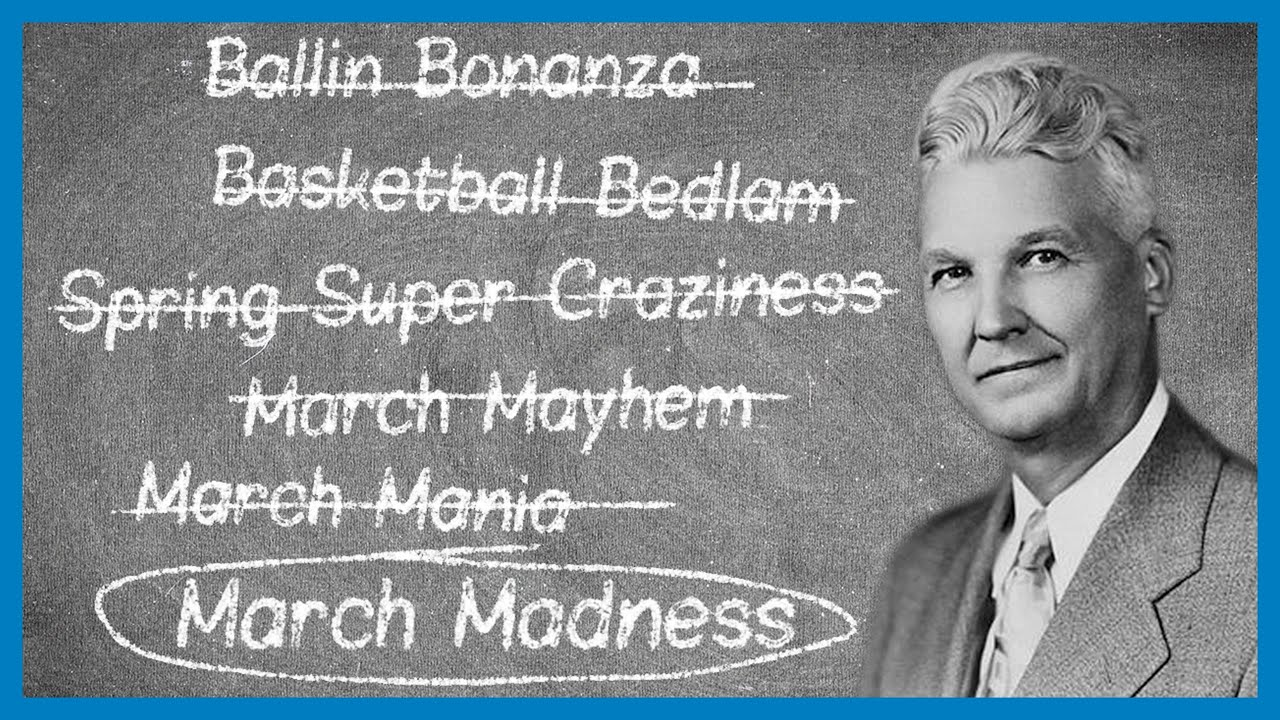 March Madness 2020 schedule and event details