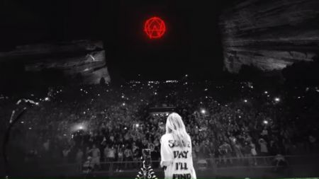 Alison Wonderland to return to Red Rocks for special 2020 performance
