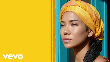 Jhené Aiko announces 2020 dates for The Magic Hour Tour
