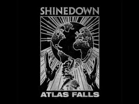 Shinedown releases new song 'Atlas Falls' to benefit Direct Relief
