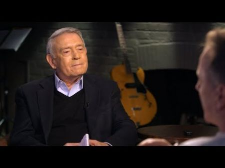 The Big Interview With Dan Rather returns to AXS TV for its eighth season, April 15
