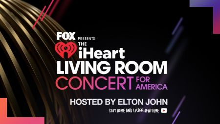 Best moments from the iHeart Living Room Concert for America