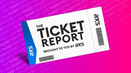 Introducing 'The Ticket Report': A new weekly series that keeps you up to date with the best tours and shows