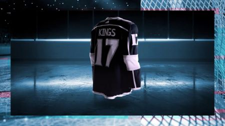 LA Kings announces contest for fans to win special Kings jersey