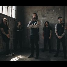 As I Lay Dying tickets at The National, Richmond
