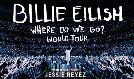 Billie Eilish tickets at The O2 in London
