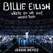 Billie Eilish - POSTPONED tickets at The O2 in London