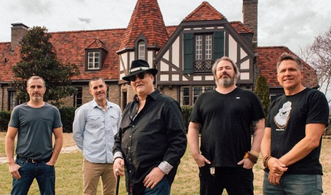 Blues Traveler tickets at Georgia Theatre in Athens