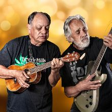 Cheech & Chong tickets at Golden Nugget Lake Charles in Lake Charles