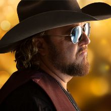 Colt Ford tickets at Golden Nugget Lake Charles in Lake Charles