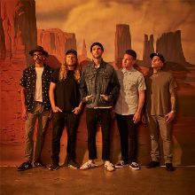 Dirty Heads tickets at Red Rocks Amphitheatre in Morrison