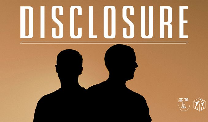 Disclosure - CANCELLED tickets at 1720 in Los Angeles