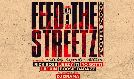 Feed The Streetz tickets at Toyota Center in Houston